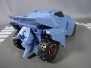 トランスフォーマーアドベンチャー TAVVS01 スチールジョー040