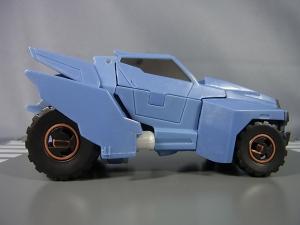 トランスフォーマーアドベンチャー TAVVS01 スチールジョー041