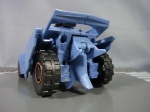 トランスフォーマーアドベンチャー TAVVS01 スチールジョー045