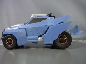トランスフォーマーアドベンチャー TAVVS01 スチールジョー047