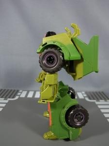 トランスフォーマーアドベンチャー TAVVS02 グリジバー006