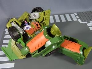 トランスフォーマーアドベンチャー TAVVS02 グリジバー010