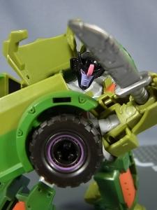 トランスフォーマーアドベンチャー TAVVS02 グリジバー020