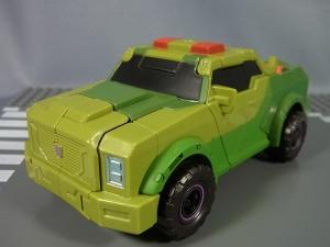 トランスフォーマーアドベンチャー TAVVS02 グリジバー024