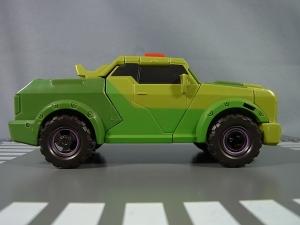 トランスフォーマーアドベンチャー TAVVS02 グリジバー026