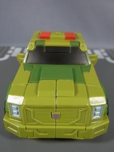 トランスフォーマーアドベンチャー TAVVS02 グリジバー027