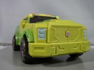 トランスフォーマーアドベンチャー TAVVS02 グリジバー028