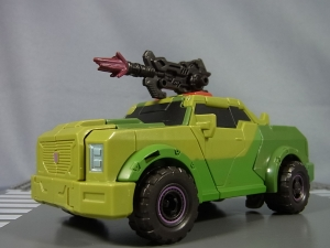 トランスフォーマーアドベンチャー TAVVS02 グリジバー029