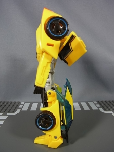 トランスフォーマーアドベンチャー TAVVS01 バンブルビー046