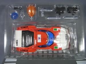 トランスフォーマー マスターピース MP-23 エグゾースト006