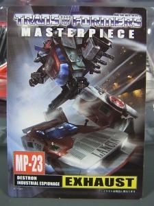 トランスフォーマー マスターピース MP-23 エグゾースト007