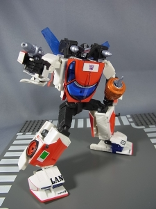 トランスフォーマー マスターピース MP-23 エグゾースト028