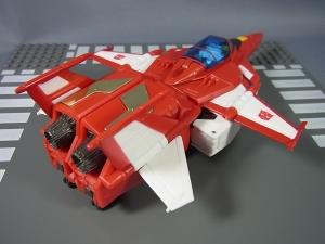 トランスフォーマー マスターピース MP-24 スターセイバー セイバー&ブレイン006