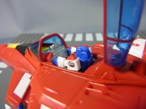 トランスフォーマー マスターピース MP-24 スターセイバー セイバー&ブレイン013