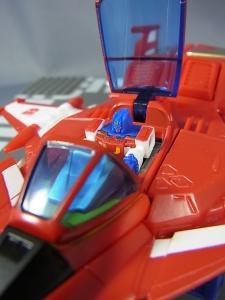 トランスフォーマー マスターピース MP-24 スターセイバー セイバー&ブレイン014