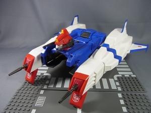 トランスフォーマー マスターピース MP-24 スターセイバー Vスターからバトルアップ007