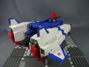 トランスフォーマー マスターピース MP-24 スターセイバー Vスターからバトルアップ008