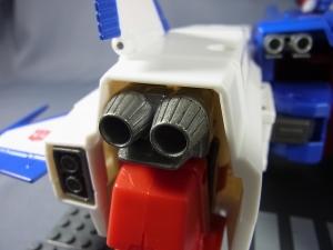 トランスフォーマー マスターピース MP-24 スターセイバー Vスターからバトルアップ010