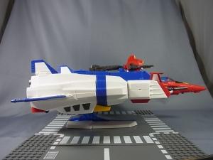 トランスフォーマー マスターピース MP-24 スターセイバー Vスターからバトルアップ021