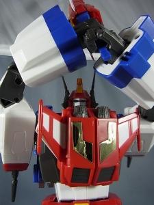 トランスフォーマー マスターピース MP-24 スターセイバー アクション040