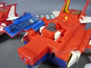トランスフォーマー マスターピース MP-24 スターセイバーで遊ぼう 比較011