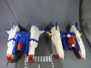 トランスフォーマー マスターピース MP-24 スターセイバーで遊ぼう 比較021
