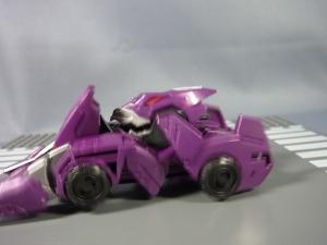 トランスフォーマーアドベンチャー TAV06 アンダーバイト007