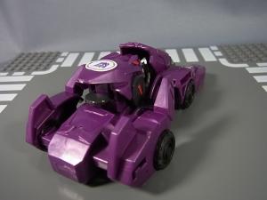 トランスフォーマーアドベンチャー TAV06 アンダーバイト009