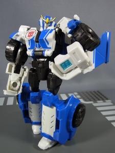 トランスフォーマー アドベンチャー TAV03 ストロングアーム010