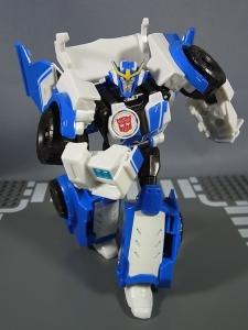 トランスフォーマー アドベンチャー TAV03 ストロングアーム011