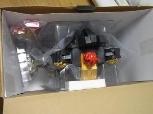 千値練 TRANSFORMERS ギガンティックアクション 暗黒大帝ブラックザラック007