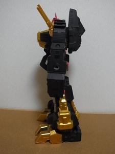 千値練 TRANSFORMERS ギガンティックアクション 暗黒大帝ブラックザラック015
