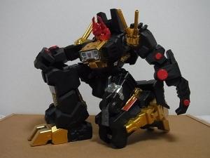千値練 TRANSFORMERS ギガンティックアクション 暗黒大帝ブラックザラック033