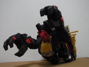 千値練 TRANSFORMERS ギガンティックアクション 暗黒大帝ブラックザラック035