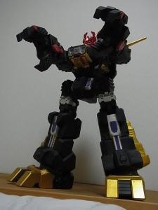 千値練 TRANSFORMERS ギガンティックアクション 暗黒大帝ブラックザラック038