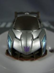 キュートランスフォーマー QT19 コンボイ QT20 メガトロン(ランボルギーニ ヴェネーノ)011