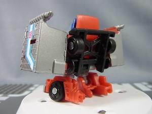 キュートランスフォーマー QT19 コンボイ QT20 メガトロン(ランボルギーニ ヴェネーノ)016