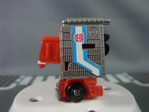 キュートランスフォーマー QT19 コンボイ QT20 メガトロン(ランボルギーニ ヴェネーノ)017