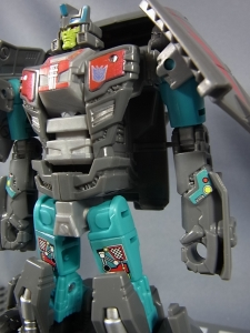 TF Generations Combiner Wars Superion Menasor dress up sticker 02035