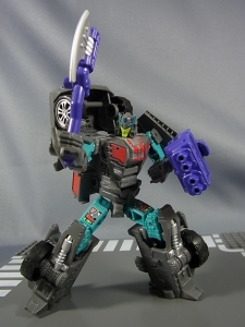 TF Generations Combiner Wars Superion Menasor dress up sticker 02036