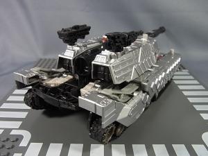 トランスフォーマー レジェンズシリーズ LG13 メガトロン008