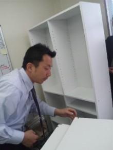 加古川 太陽光発電 販売会社エコプラスワンの太陽光発電 施行実績ブログ-110415_1146~01.jpg