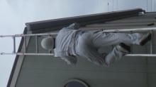 $加古川 太陽光発電 販売会社エコプラスワンの太陽光発電 施行実績ブログ-2011051011070001.jpg