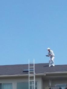加古川 太陽光発電 販売会社エコプラスワンの太陽光発電 施行実績ブログ-110623_1000~01.jpg