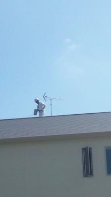 $加古川 太陽光発電 販売会社エコプラスワンの太陽光発電 施行実績ブログ-110804_1008~01.jpg