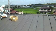 $加古川 太陽光発電 販売会社エコプラスワンの太陽光発電 施行実績ブログ-2011080709220000.jpg
