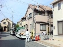 $加古川 太陽光発電 販売会社エコプラスワンの太陽光発電 施行実績ブログ-__0060.jpg