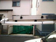 $加古川 太陽光発電 販売会社エコプラスワンの太陽光発電 施行実績ブログ-DSC_0036.JPG