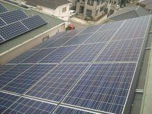 加古川 明石 神戸 姫路 太陽光発電販売会社エコプラスワンの施工現場ブログ-DSC_0431.JPG