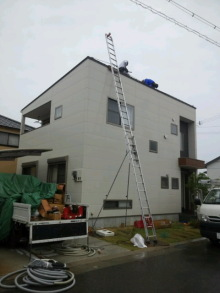 $加古川 明石 神戸 姫路 太陽光発電販売会社エコプラスワンの施工現場ブログ